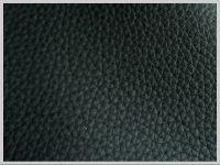 Shrink leather