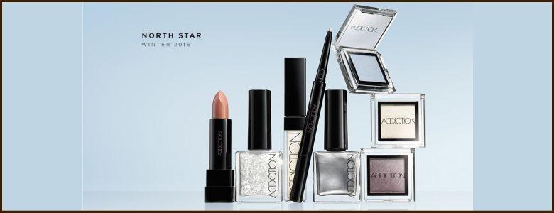 彩妆化妆品 ADDICTION
